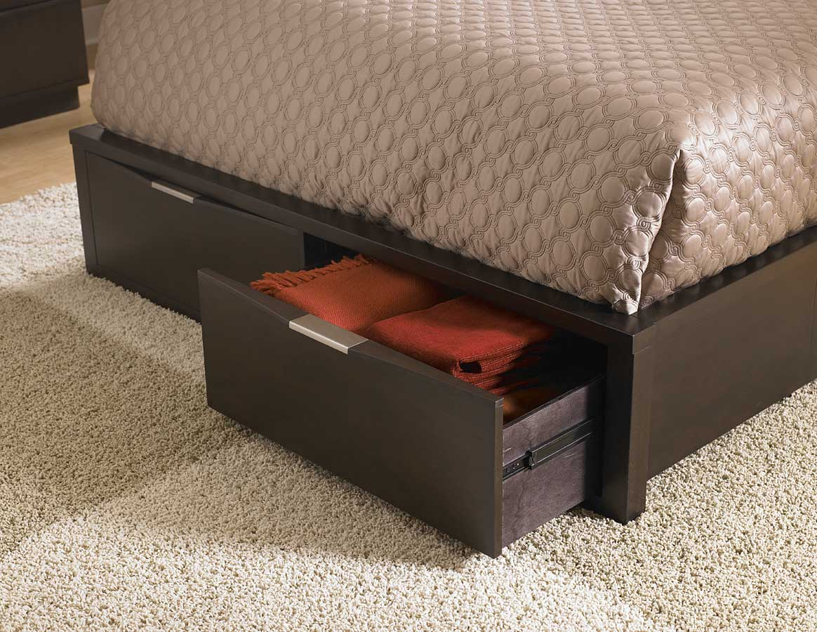 Homelegance Cologne Platform Bedrooom Set