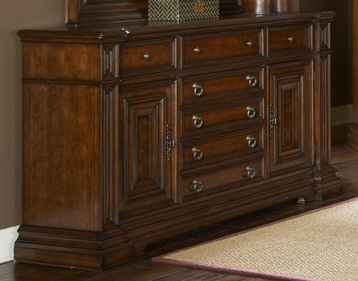 Homelegance Rexburg Dresser