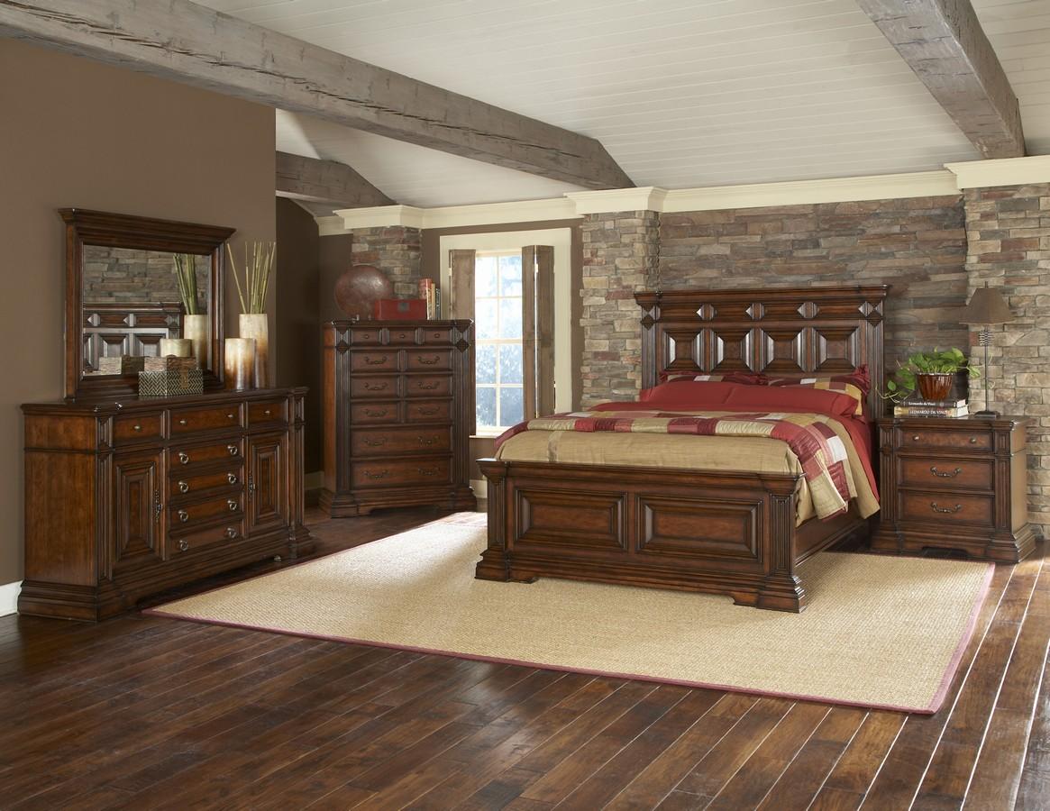 Homelegance Rexburg Bedroom Set