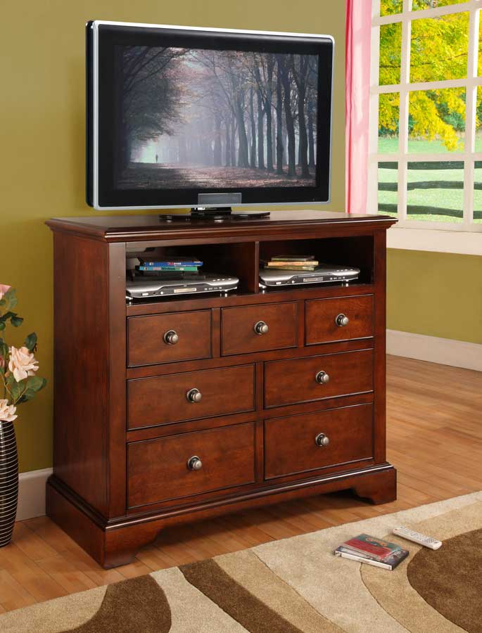 Homelegance Wilshire TV Chest