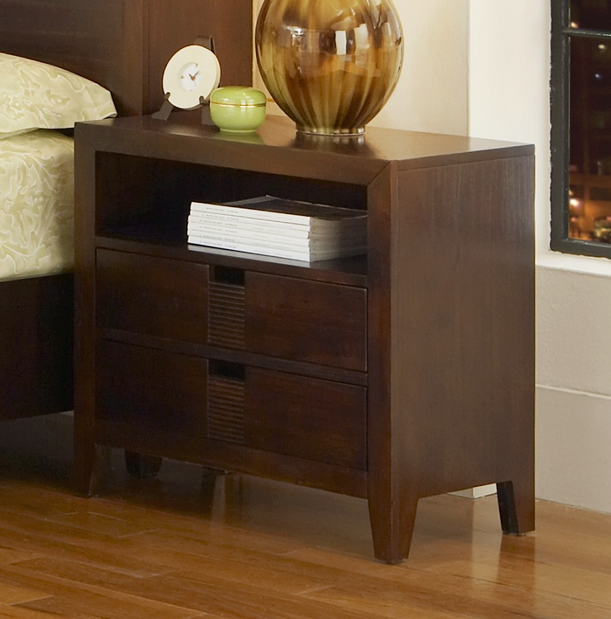 Homelegance Bridgewater Night Stand