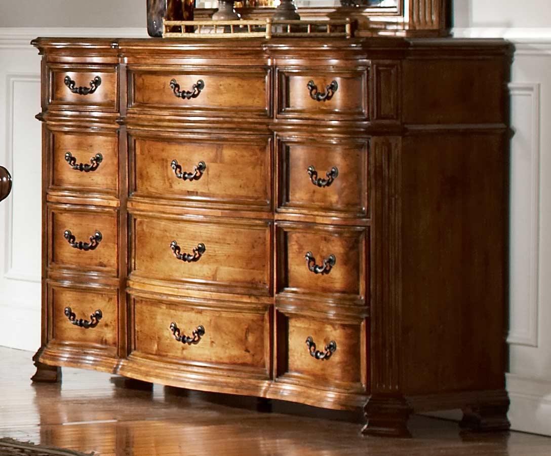 Homelegance Lynette Dresser