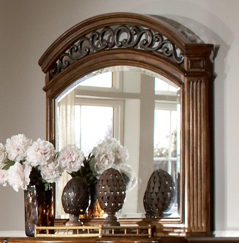 Homelegance Lynette Mirror