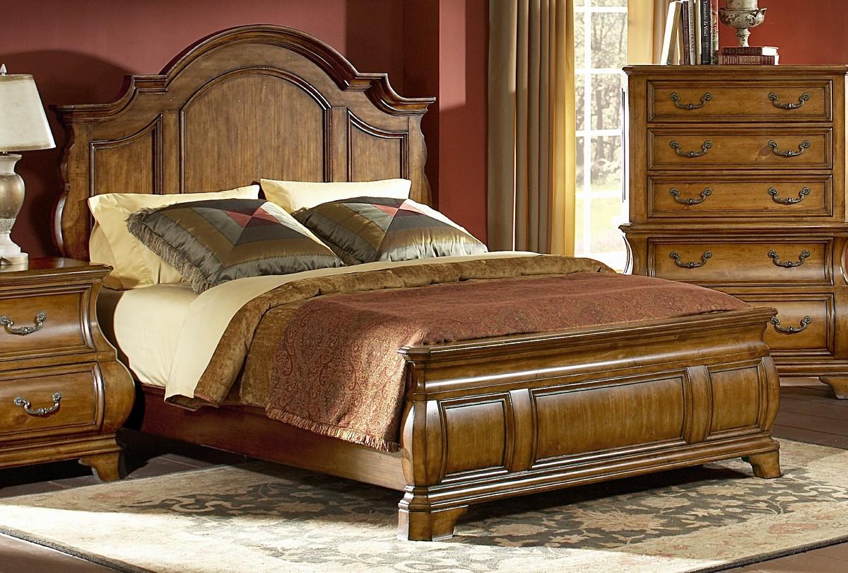 Homelegance Lexington Bed