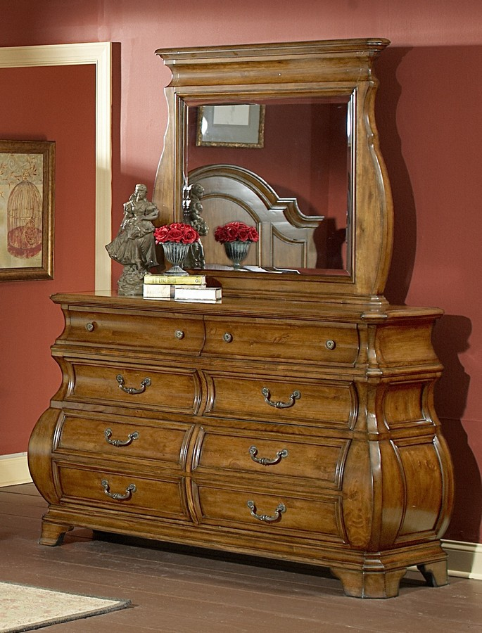 Homelegance Lexington Dresser