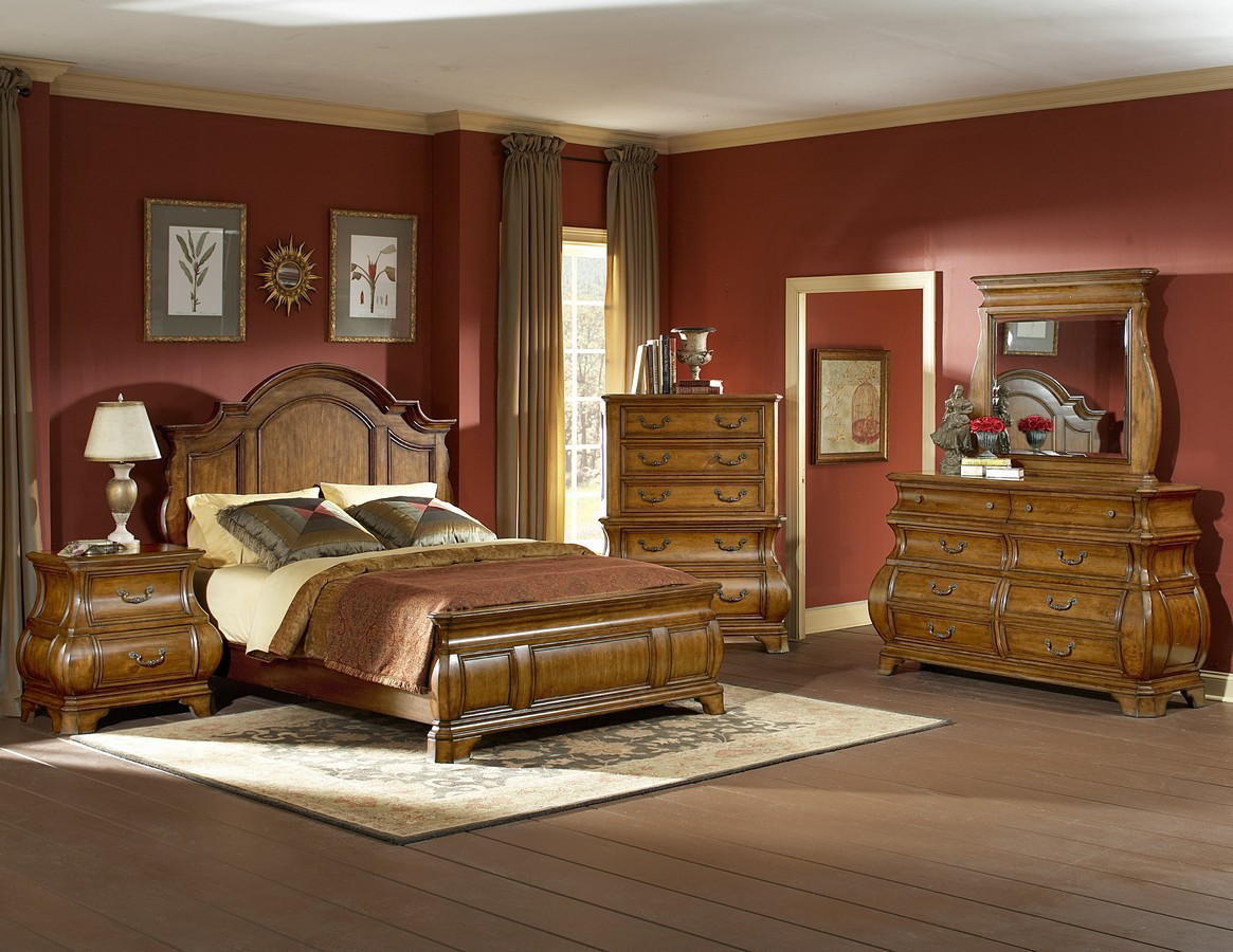 Homelegance Lexington Bedroom Set
