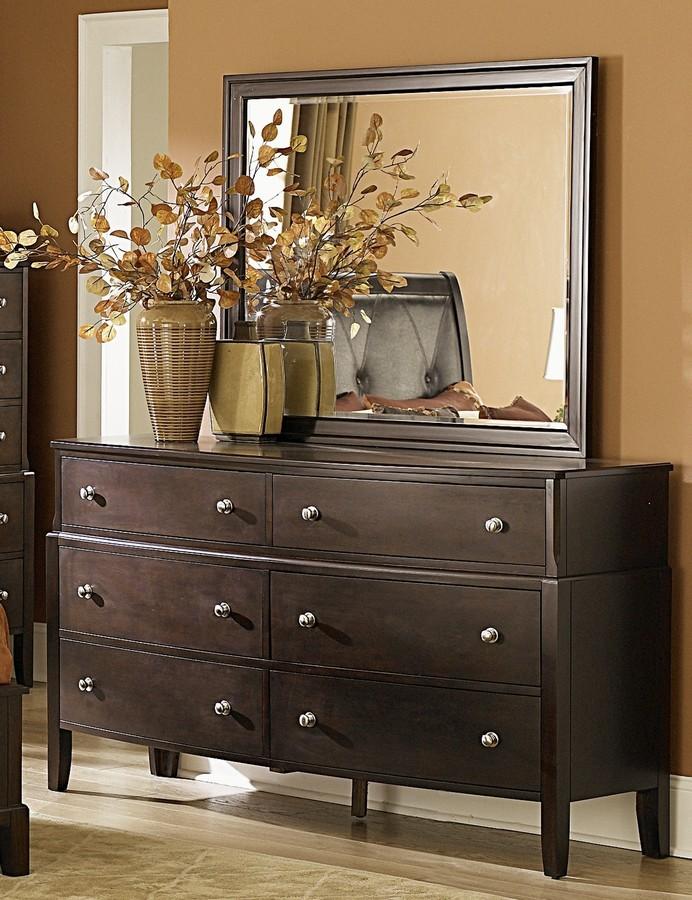 Homelegance Sedona Dresser