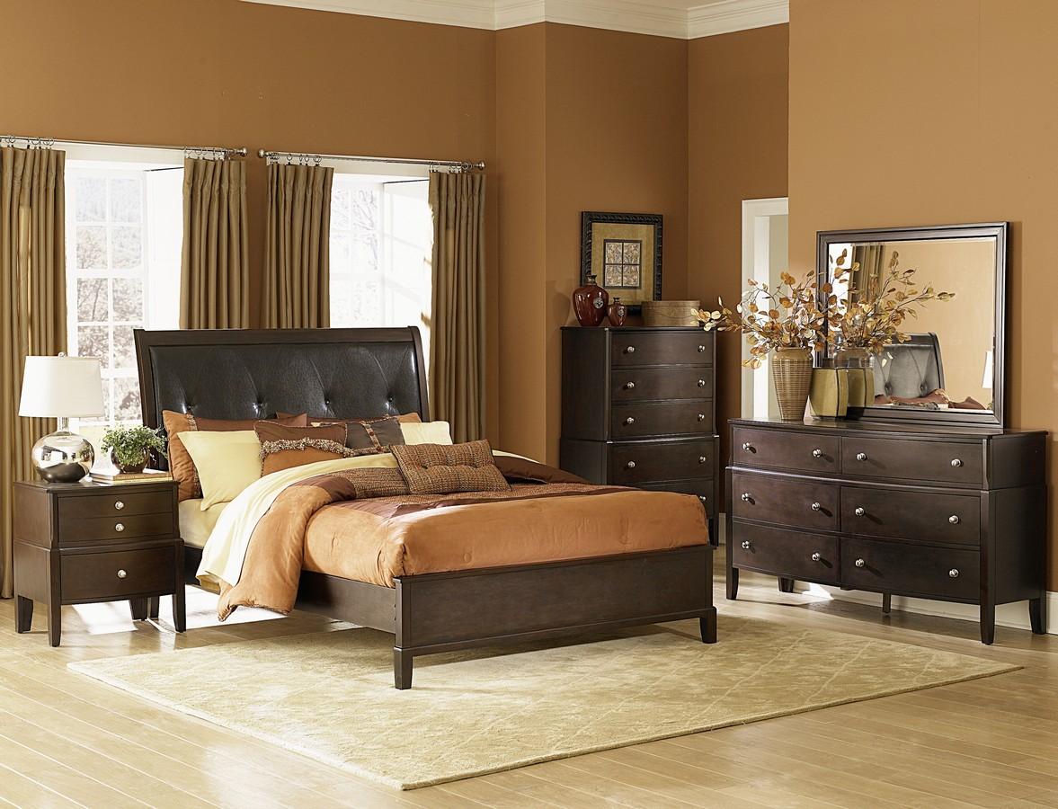 Homelegance Sedona Bedroom Set