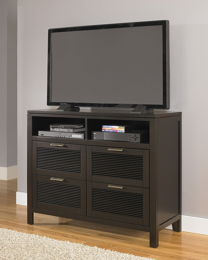 Homelegance Hudson TV Chest