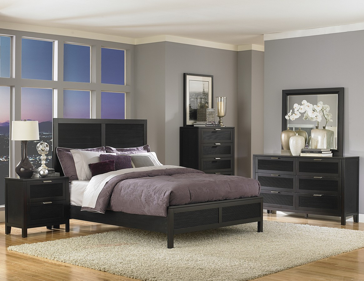 Homelegance Hudson Bedroom Set