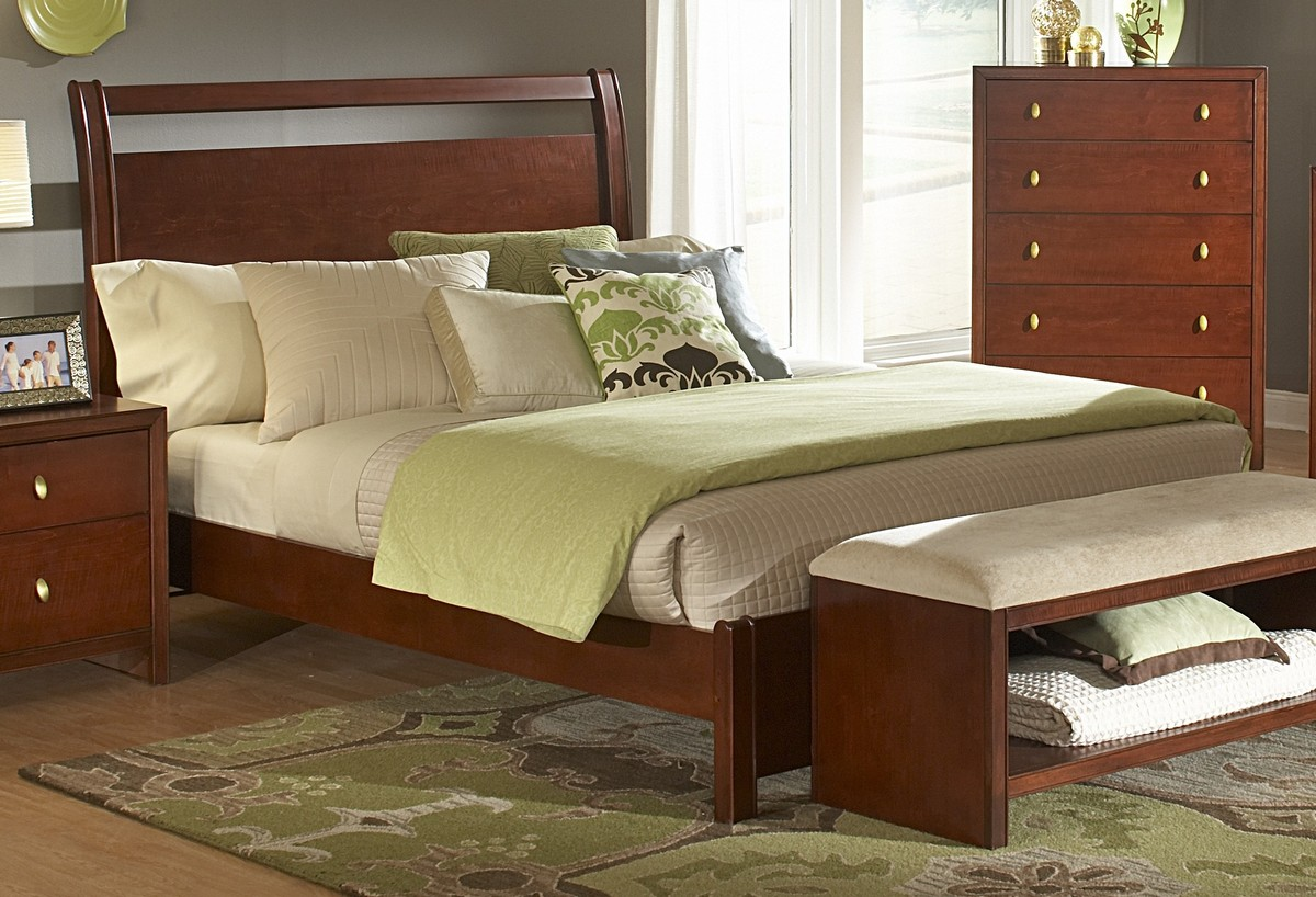 Homelegance Sherwood Bed
