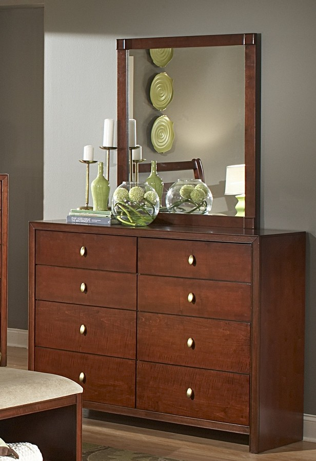 Homelegance Sherwood Dresser
