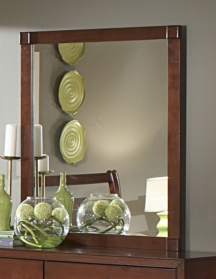 Homelegance Sherwood Mirror