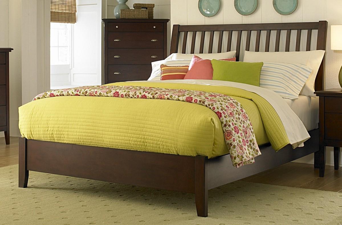 Homelegance Pasadena Bed