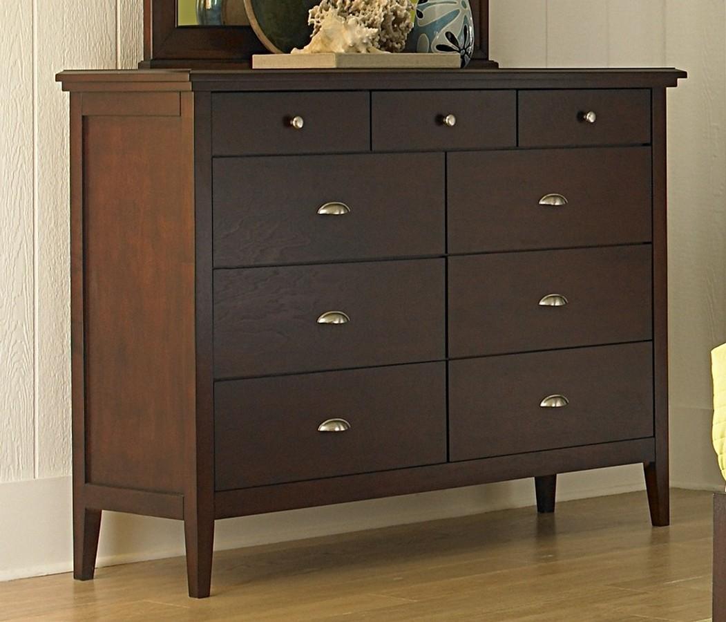 Homelegance Pasadena Dresser