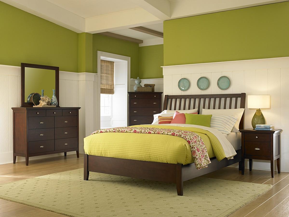 Homelegance Pasadena Bedroom Set