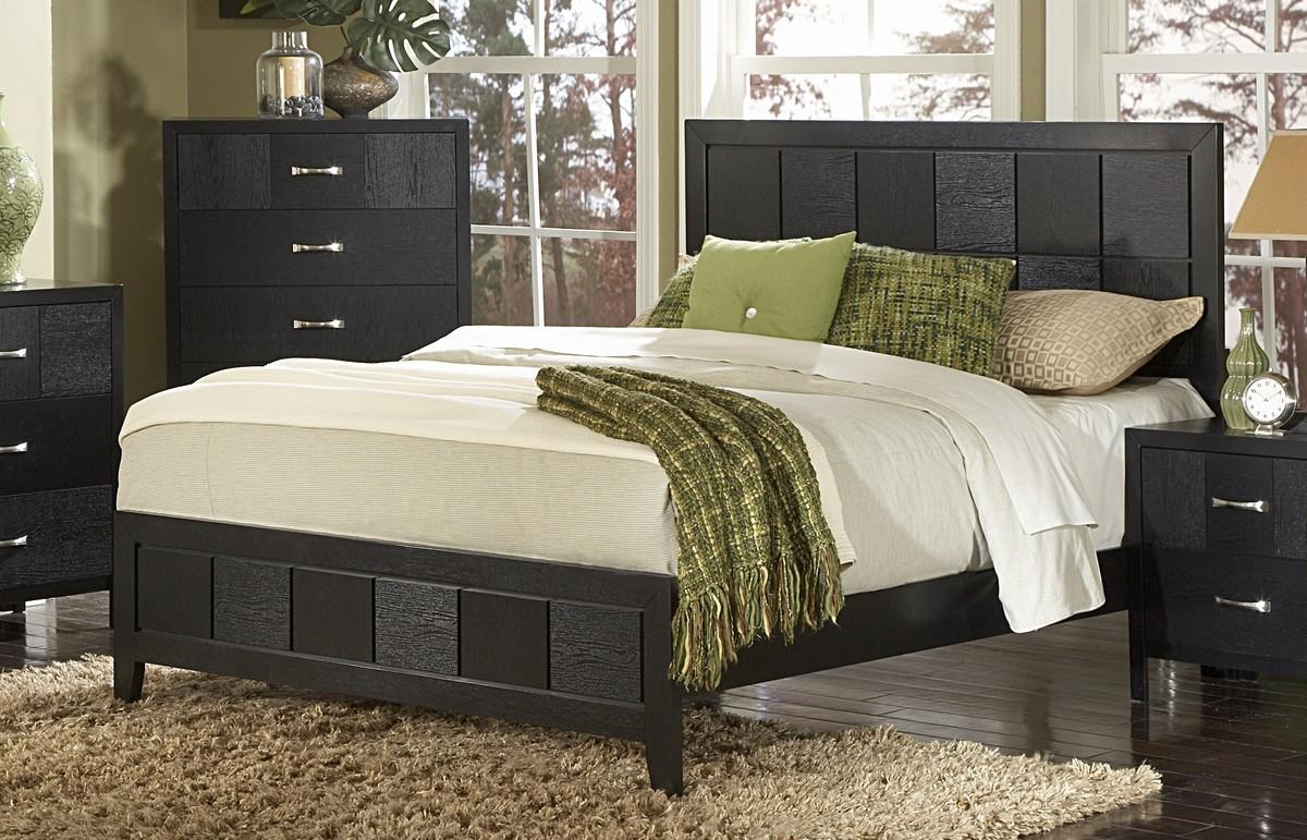Homelegance York Bed