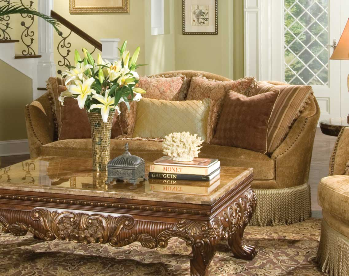 Cheap Homelegance Hampton Sofa