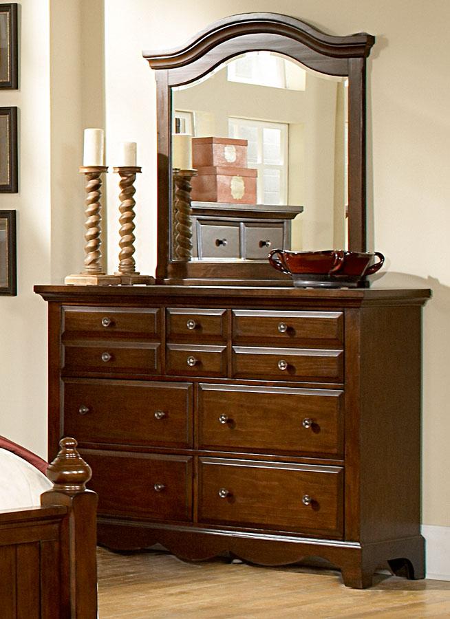 Homelegance Williamsburg Dresser