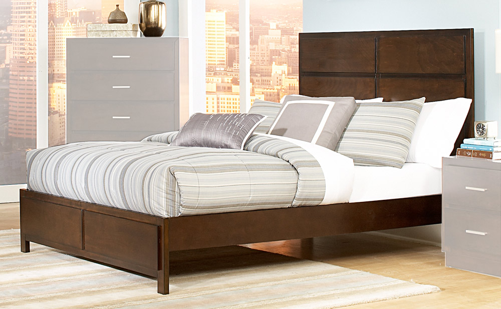 Homelegance Vernada Bed