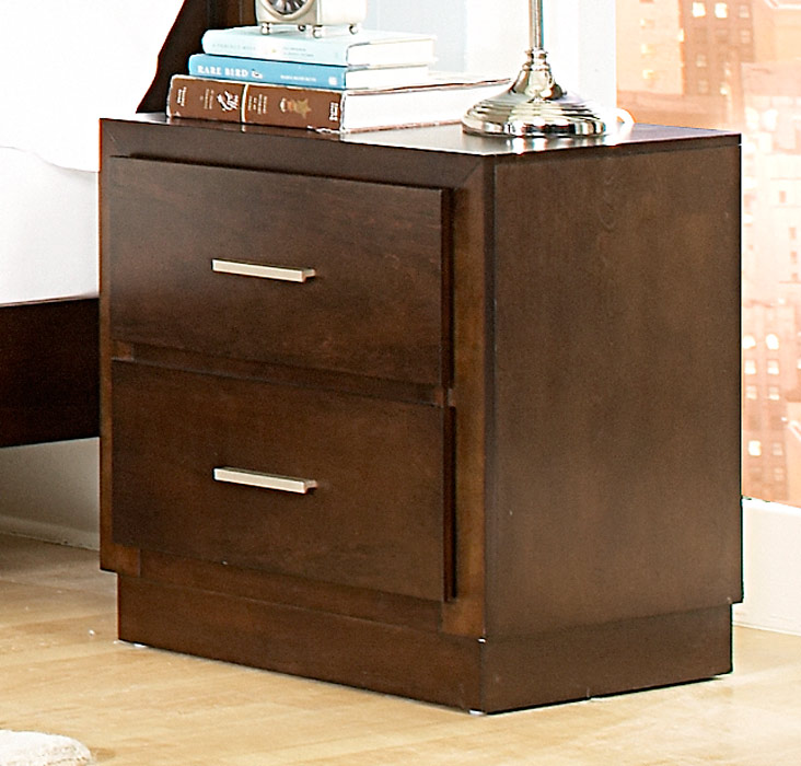 Homelegance Vernada Night Stand