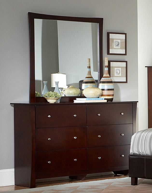 Homelegance Avelar Dresser