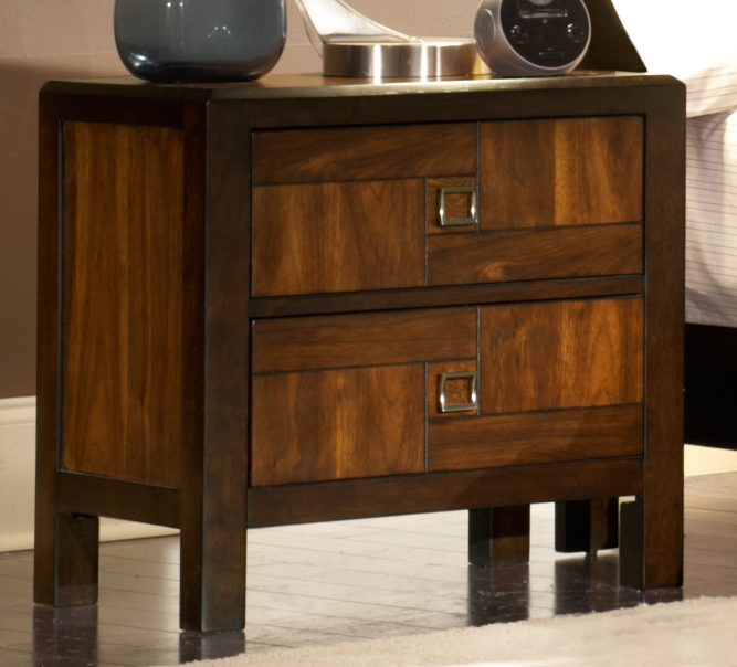 Homelegance Brumley Night Stand