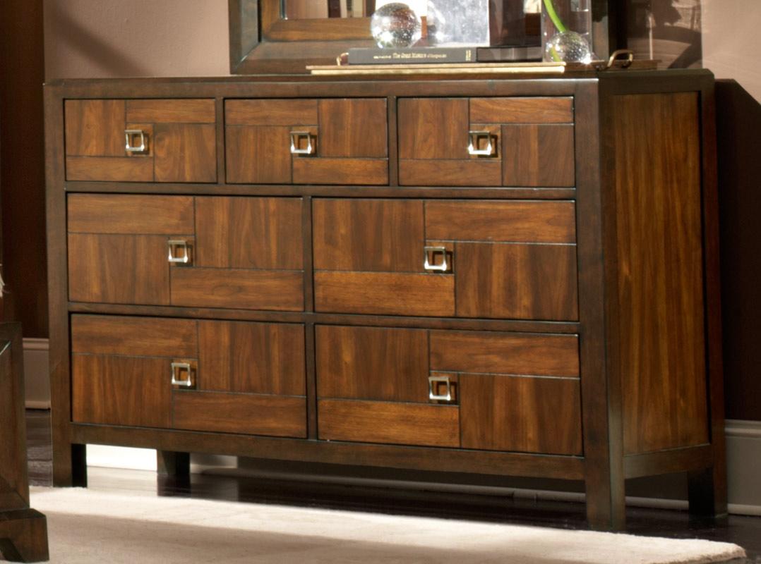 Homelegance Brumley Dresser