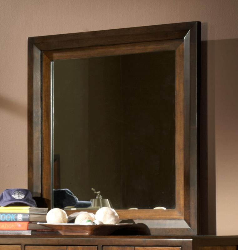 Homelegance Brumley Mirror