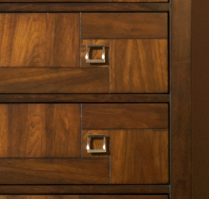 Homelegance Brumley Chest