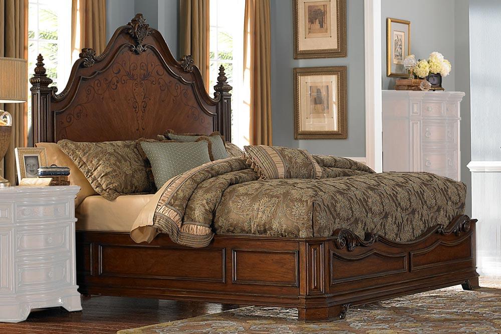 Homelegance Montvail Bed