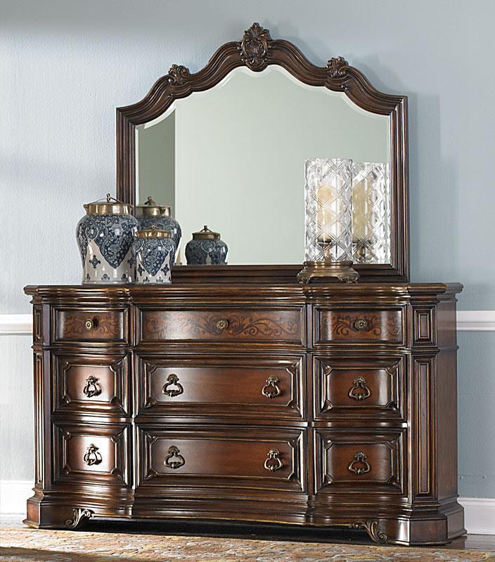 Homelegance Montvail Mirror