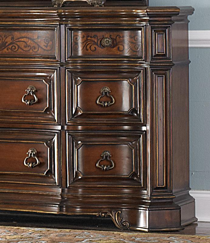 Homelegance Montvail Dresser