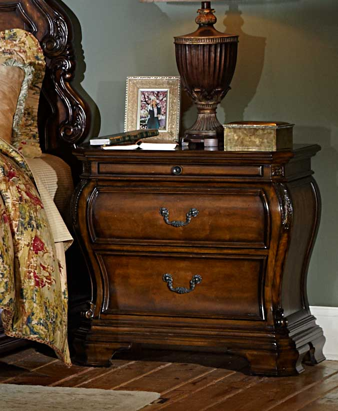 Homelegance Cromwell Night Stand