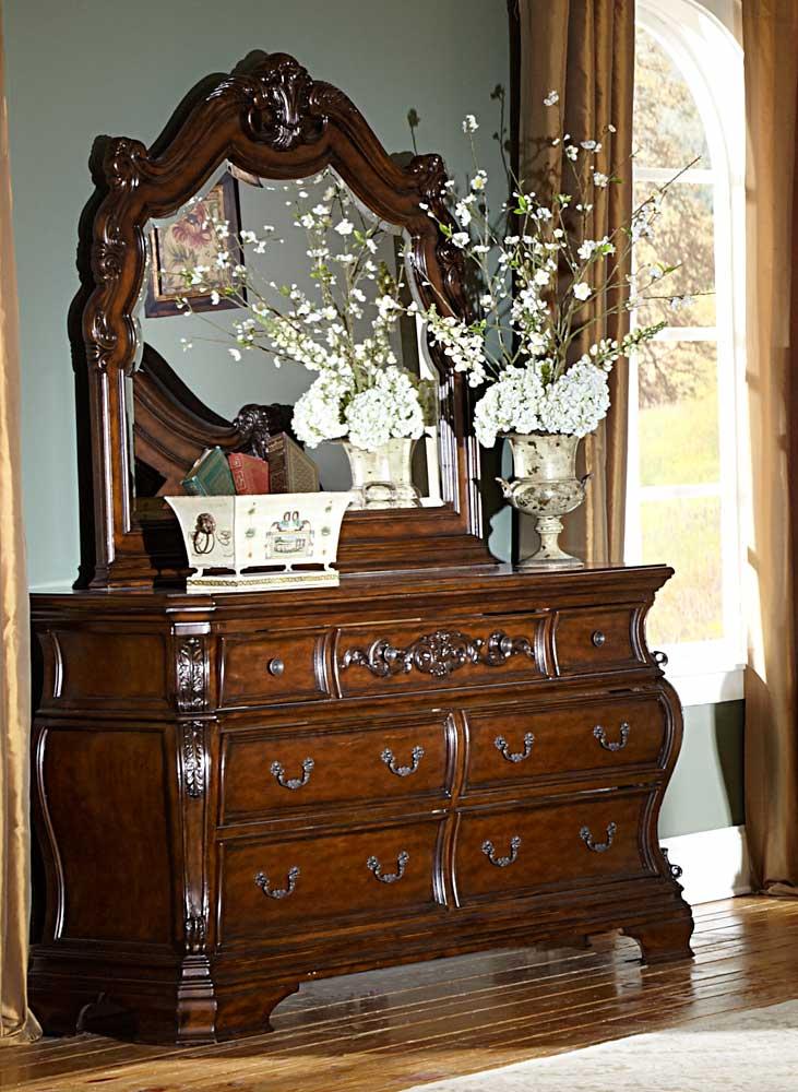 Homelegance Cromwell Dresser