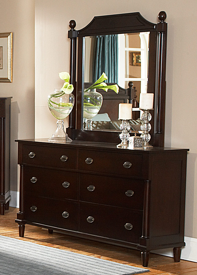 Homelegance Houghton Dresser