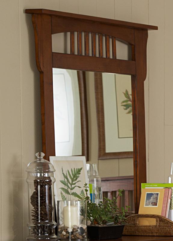 Homelegance Danville Mirror