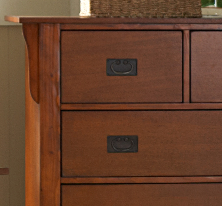 Homelegance Danville Chest