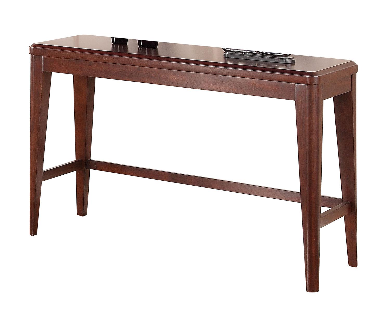 Homelegance Beaumont Sofa Table