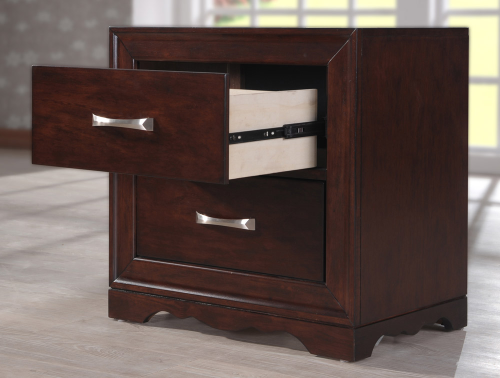 Homelegance Hendrick Night Stand