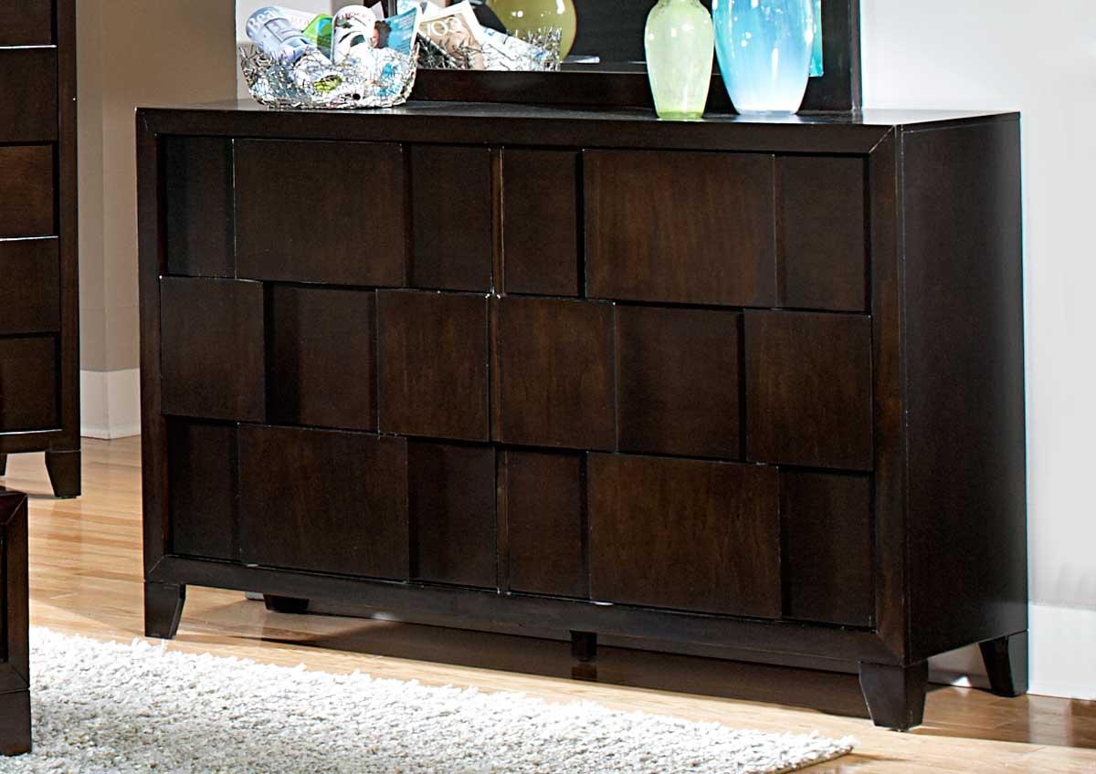 Homelegance Romano Dresser
