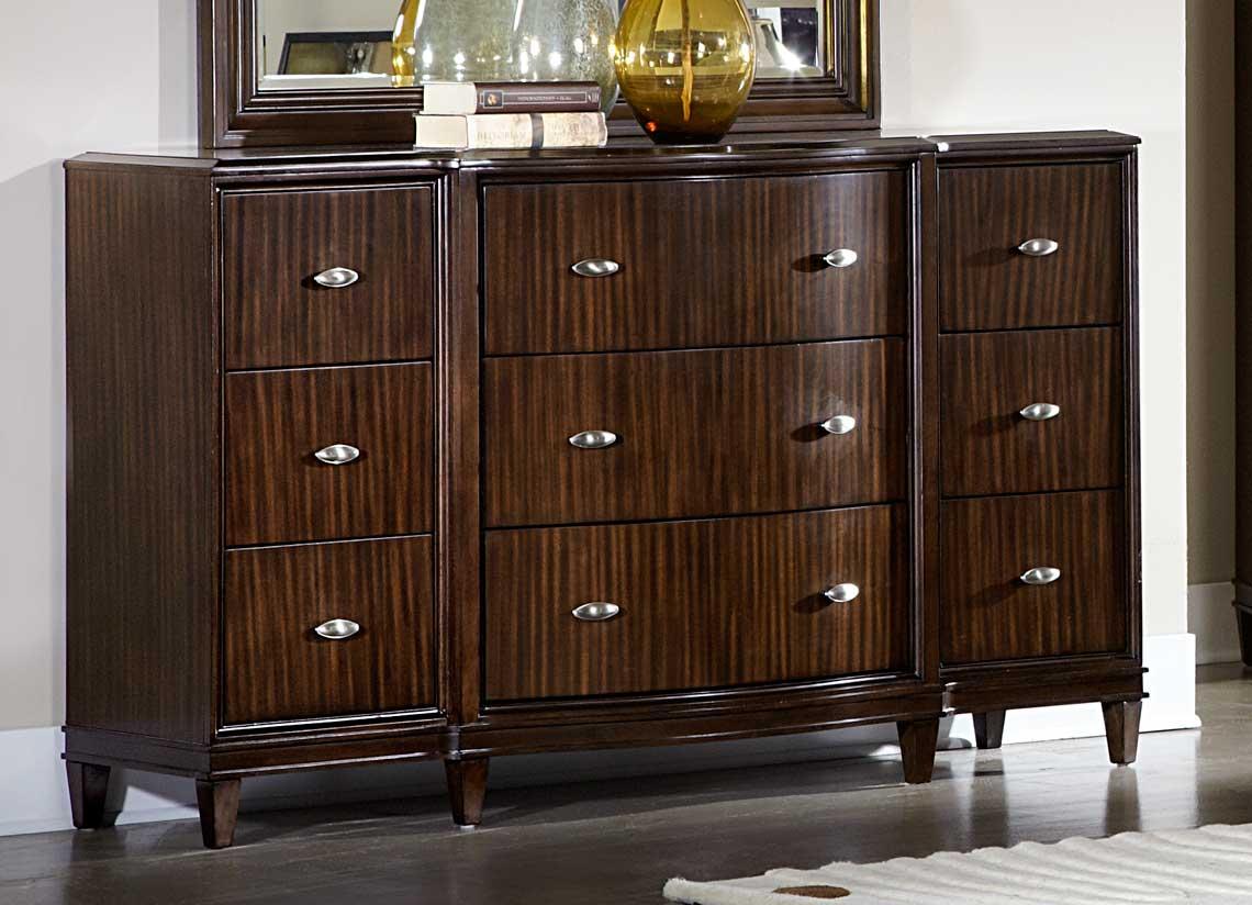 Homelegance Abramo Dresser