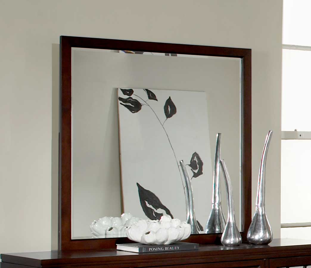 Homelegance Simpson Mirror