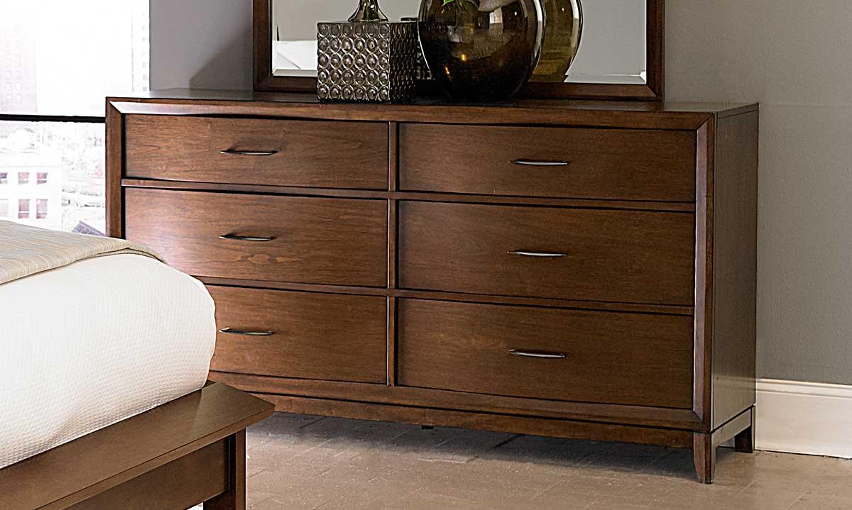 Homelegance Kasler Dresser