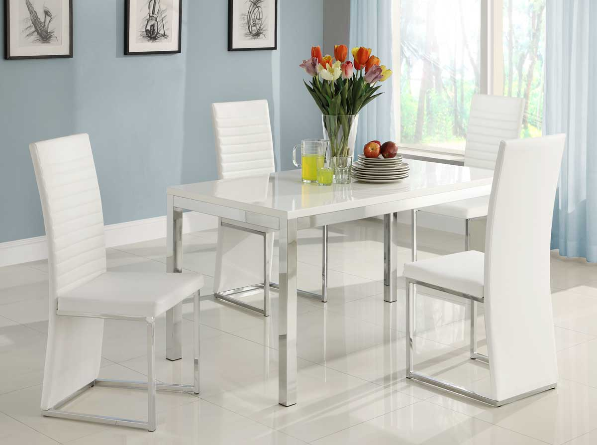 Homelegance Clarice Dining Set