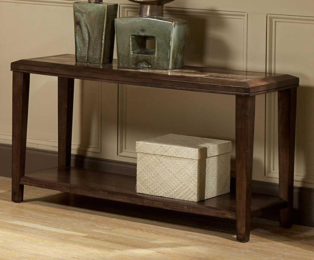 Homelegance Belvedere Sofa Table