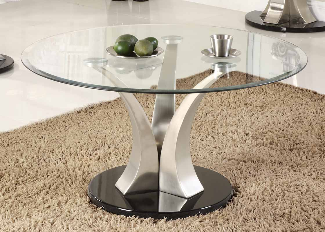 Homelegance Charlaine Occasionals Coffee Table Set
