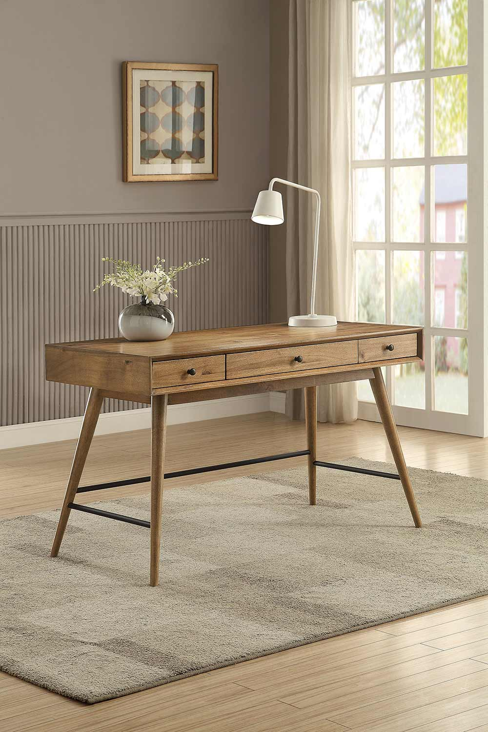 Homelegance Lavi Writing Desk