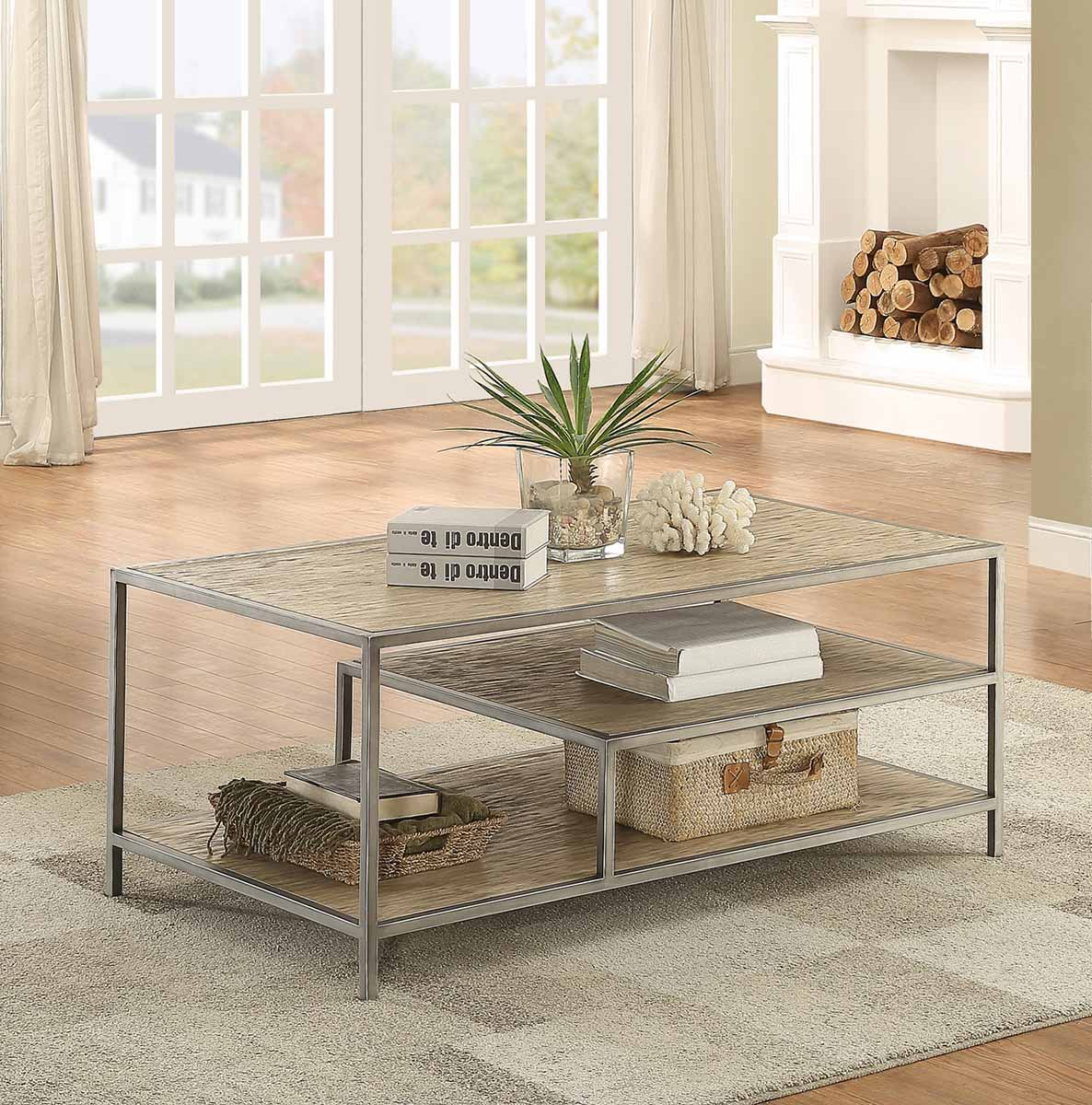 Homelegance Xaria Coffee/Cocktail Table