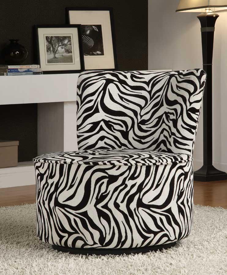 Homelegance Easton Swivel Lounge Chair F6S